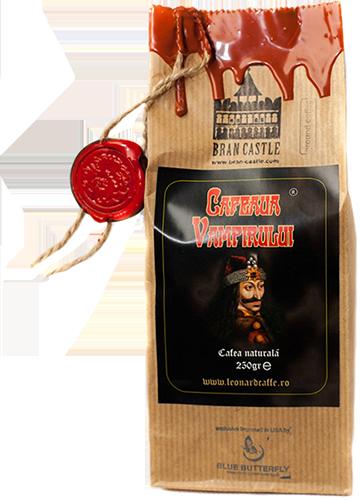 Vampires coffee